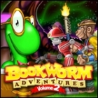 Bookworm Adventures Volume 2 jeu