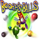 Boorp's Balls jeu