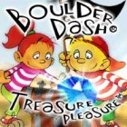 Boulder Dash Treasure Pleasure jeu