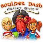 Boulder Dash: Pirate's Quest jeu