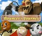 Bouncer's Journey jeu