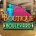 Boutique Boulevard jeu