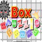 Box Puzzle jeu