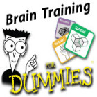 Brain Training for Dummies jeu