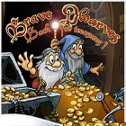 Brave Dwarves Back For Treasures jeu