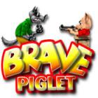 Brave Piglet jeu