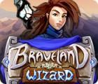 Braveland Wizard jeu