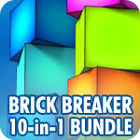 Brick Breaker 10-in-1 Bundle jeu