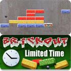 Brickout jeu