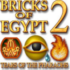 Bricks of Egypt 2 jeu