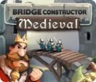 Bridge Constructor: Medieval jeu