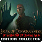 Brink of Consciousness: Le Syndrome de Dorian Gray Edition Collector jeu