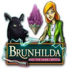 Brunhilda and the Dark Crystal jeu
