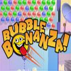 Bubble Bonanza jeu