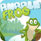 Bubble Frog jeu