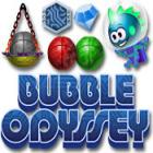 Bubble Odysssey jeu
