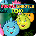 Bubble Shooter Dino jeu