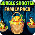 Bubble Shooter Family Pack jeu