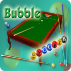 Bubble Snooker jeu