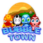 Bubble Town jeu