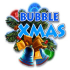 Bubble Xmas jeu