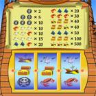 Buccaneer Slots jeu