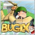 Bugix Adventures jeu