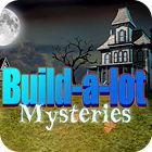 Build-a-lot 8: Mysteries jeu