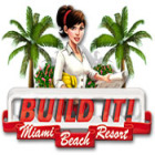 Build It! Miami Beach Resort jeu