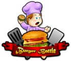 Burger Battle jeu