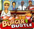 Burger Bustle jeu