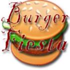 Burger Fiesta jeu