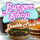 Burger Shop Double Pack jeu