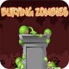 Burying Zombies jeu