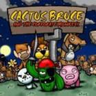 Cactus Bruce & the Corporate Monkeys jeu