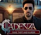 Cadenza: Gloire, Imposture et Meurtre jeu