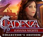 Cadenza: Havana Nights Collector's Edition jeu