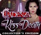 Cadenza: Le Baiser de la Mort Edition Collector jeu