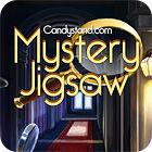 Mystery Jigsaw jeu