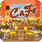 Cafe Swap. Puzzle jeu