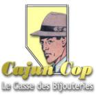 Cajun Cop: Le Casse des Bijouteries jeu