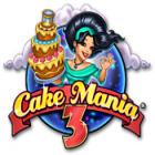 Cake Mania 3 jeu