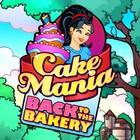 Cake Mania: Back to the Bakery jeu