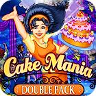 Cake Mania Double Pack jeu