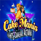 Cake Mania: Lights, Camera, Action! jeu