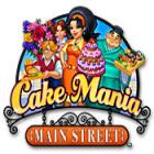 Cake Mania Main Street jeu