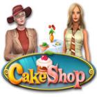 Cake Shop jeu