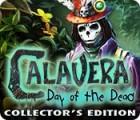 Calavera: La Fête des Morts Edition Collector jeu