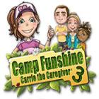 Camp Funshine: Carrie the Caregiver 3 jeu