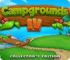 Campgrounds IV Collector's Edition jeu